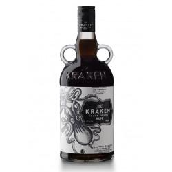 The Kraken Black Spiced Rum...