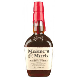 Maker's Mark Kentucky Straight Bourbon 70CL