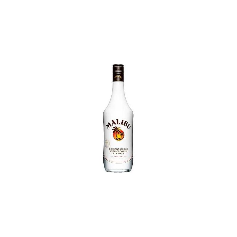 Malibu Coconut Rum 100CL