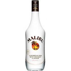 Malibu Coconut Rum 70CL