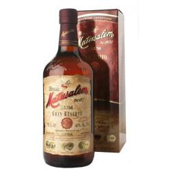 Matusalem 15 Years Gran Reserva Rum 70CL