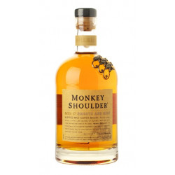Monkey Shoulder Blended Scotch Whisky 70CL