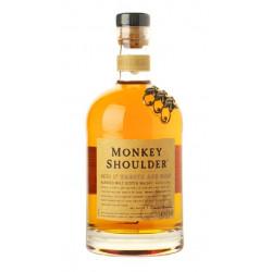 Monkey Shoulder Blended Scotch Whisky 70CL