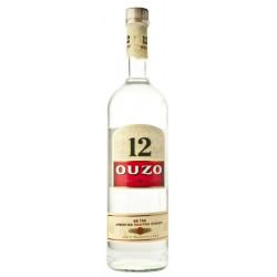 Ouzo 12 Likeur 70CL