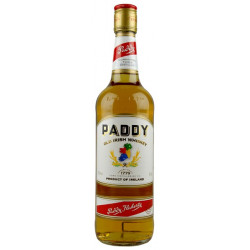 Paddy Irish Whiskey 100CL