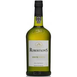 Robertson White Port 75CL