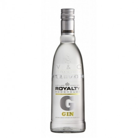 Royalty Gin 70CL
