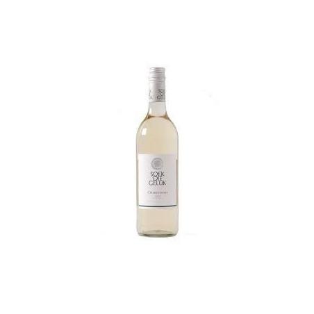 Soek Die Geluk Chardonnay 75CL