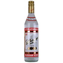 Stolichnaya Russian Vodka 100CL