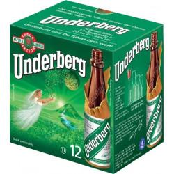 Underberg Bitter 12x2CL