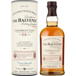 Balvenie Whisky Caribbean...