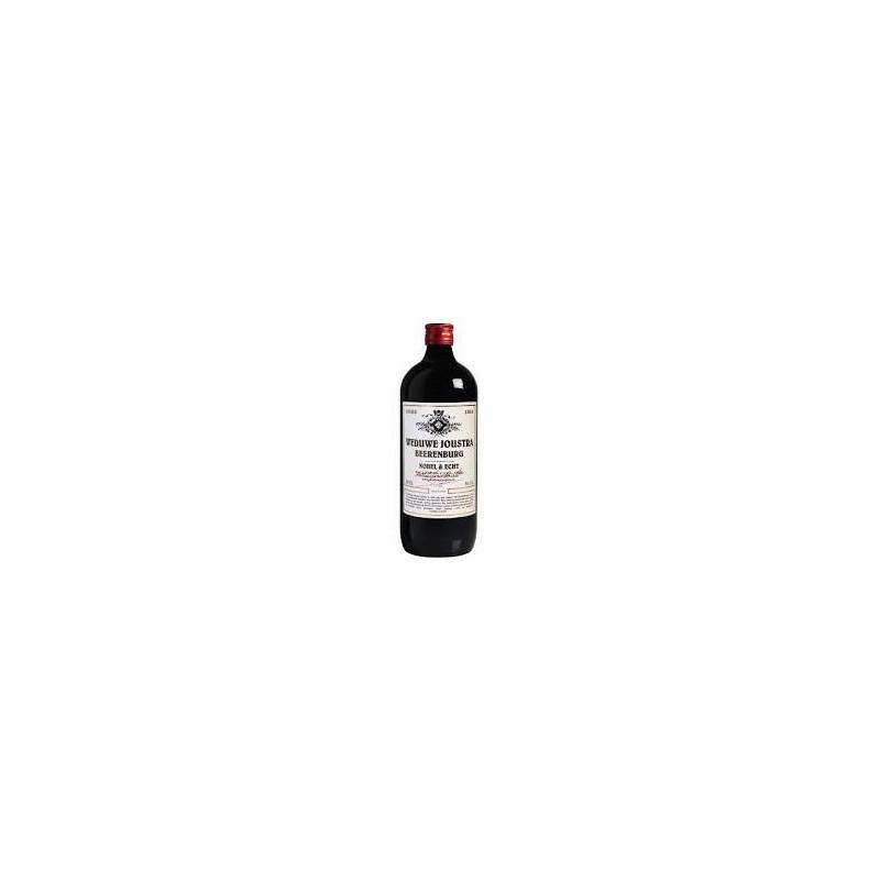 Weduwe Joustra Beerenburg 35% 100CL