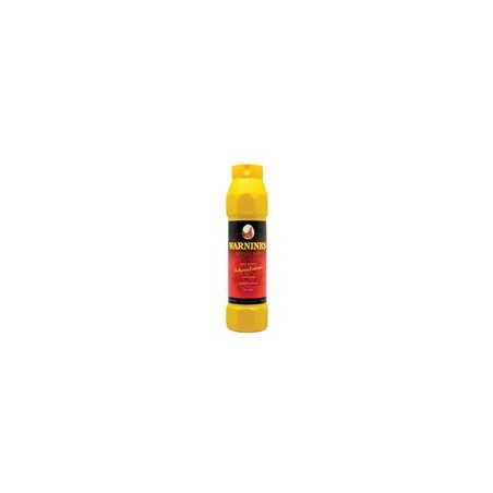 Warninks Scharrel Advocaat knijpfles 70CL