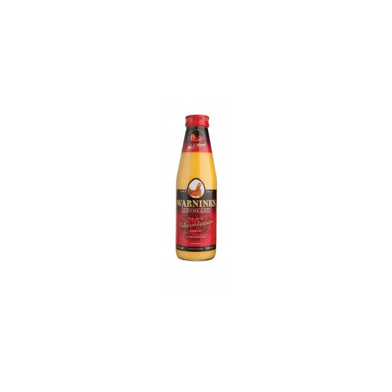 Warninks Scharrel Advocaat 50CL