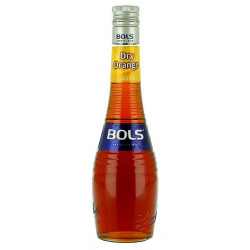 Bols Dry Orange Curacao Likeur 70CL