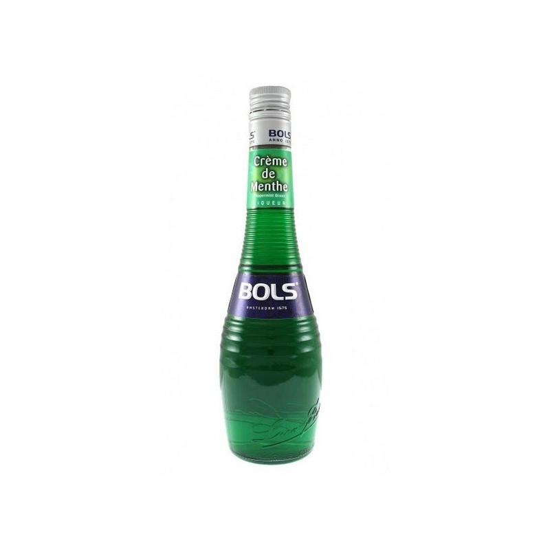 Bols Peppermint Green Likeur 70CL