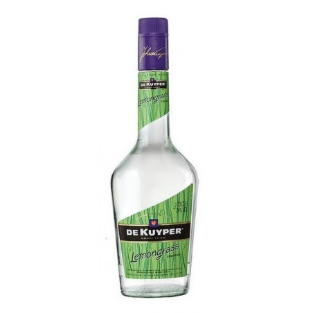 De Kuyper Lemon Grass Likeur 70CL