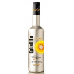 Caballito Orange 70cl