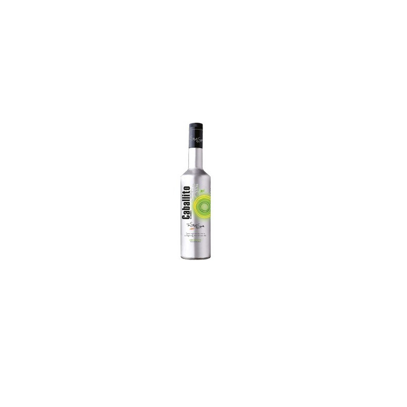 Caballito Lime 70cl