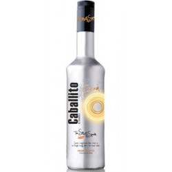 Caballito Cream 70CL