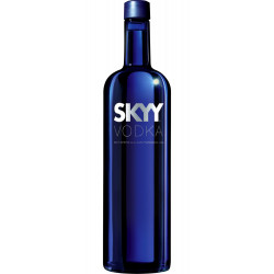 Skyy Vodka 70CL