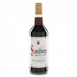 Zanin Sambuca Black 70CL