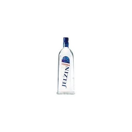 Jelzin Vodka 100CL