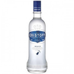 Eristoff Vodka 100CL