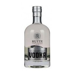 Rutte Organic Vodka 70CL