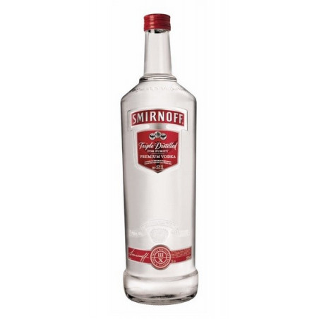 Smirnoff Vodka 300CL