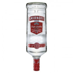 Smirnoff Vodka 150CL