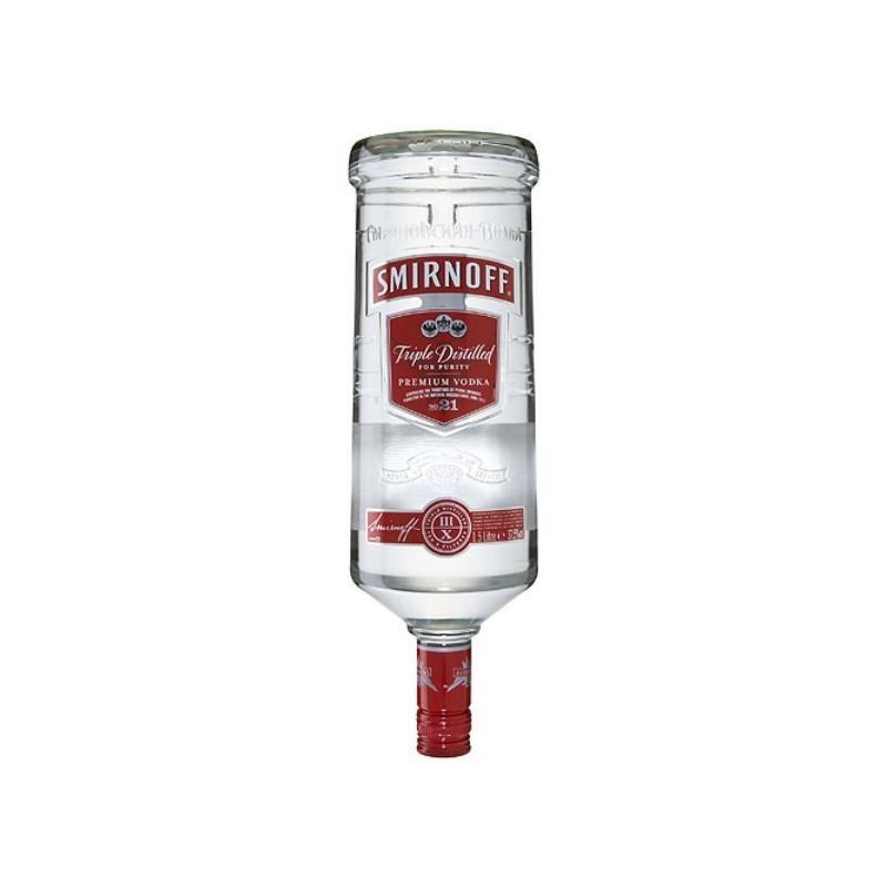 Smirnoff Vodka 150CL