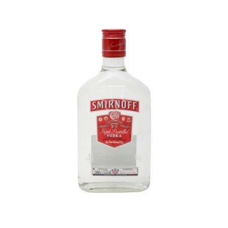 Smirnoff Vodka 35CL