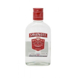 Smirnoff Vodka 20CL