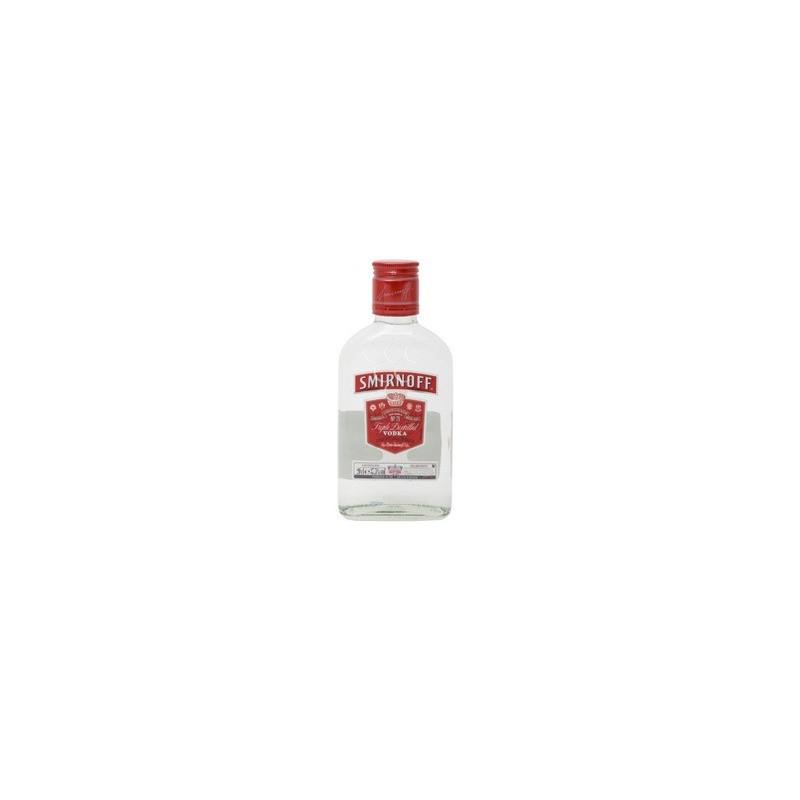 Smirnoff Vodka 20CL