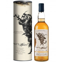 Peat's Beast Whisky 70CL