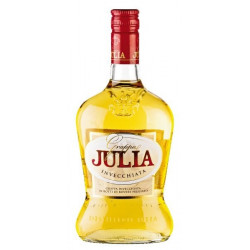 Julia Invecchiata Grappa 70CL