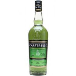 Chartreuse Vert Likeur 70CL