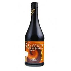 Hasselt Kaffe Likeur 70CL