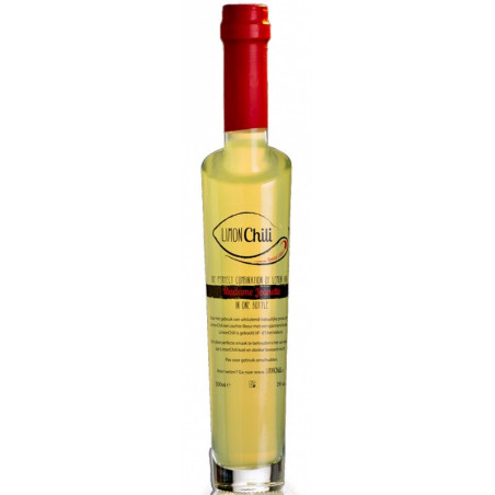 LimonChili Madame Jeanette Likeur 50CL