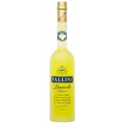 Pallini Limoncello 50CL