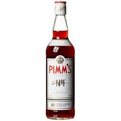 Pimm's No 1 Likeur 70CL