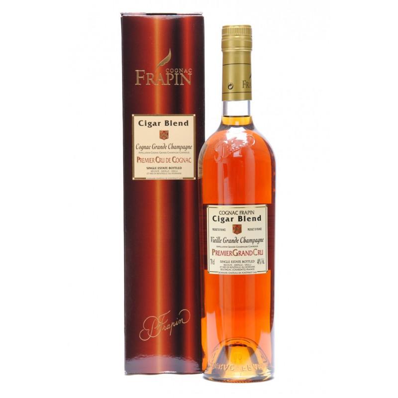 Frapin Cigar Blend Cognac 70CL