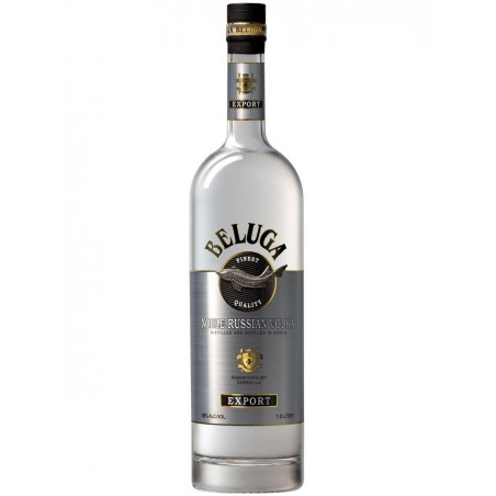 Beluga Vodka 100CL