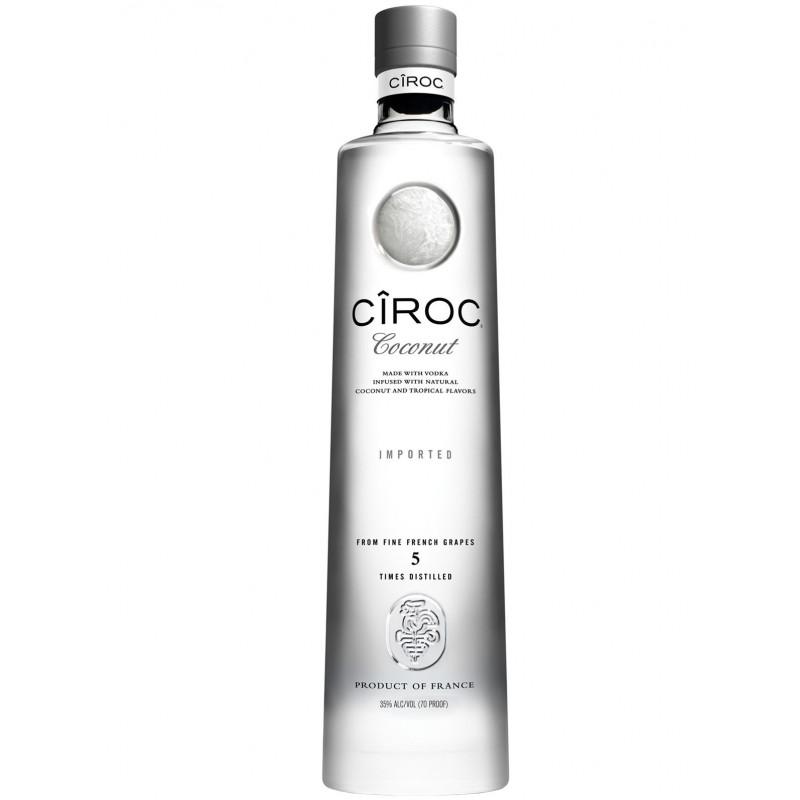 Ciroc Coconut Vodka 70CL
