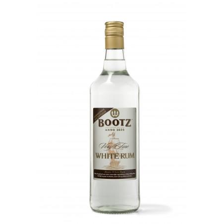 Bootz White Rum 100CL