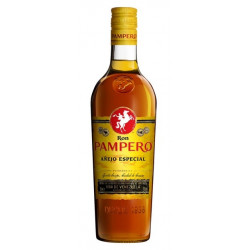 Pampero Anejo Especial Rum 70CL