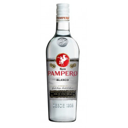 Pampero Blanco Rum 100CL