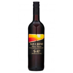 San Greno Sol de Valencia Sweet Red Wine 75CL