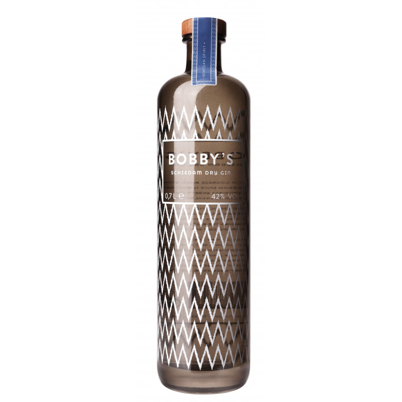 Bobby's Dry Gin 70CL